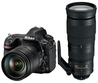 Appareil photo Nikon  Photo & Video 3