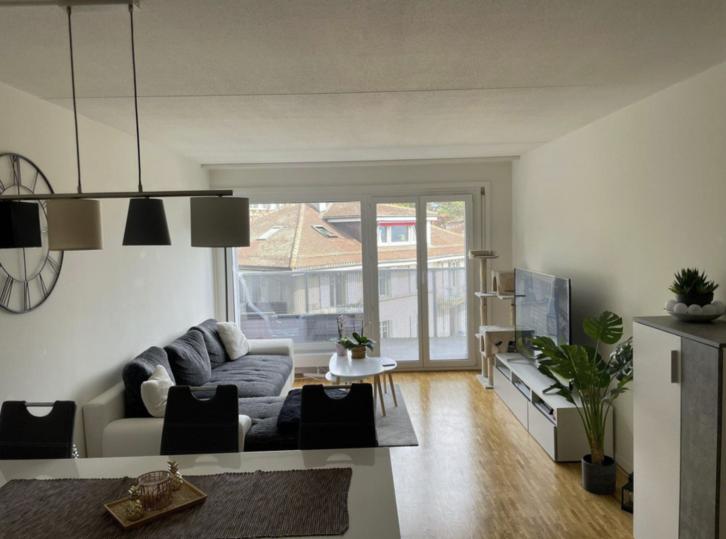 Appartement 1,5 pièce, 43 m² Lausanne Immobilier