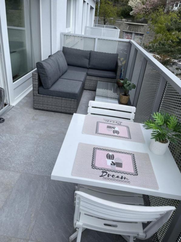 Appartement 1,5 pièce, 43 m² Lausanne Immobilier 2