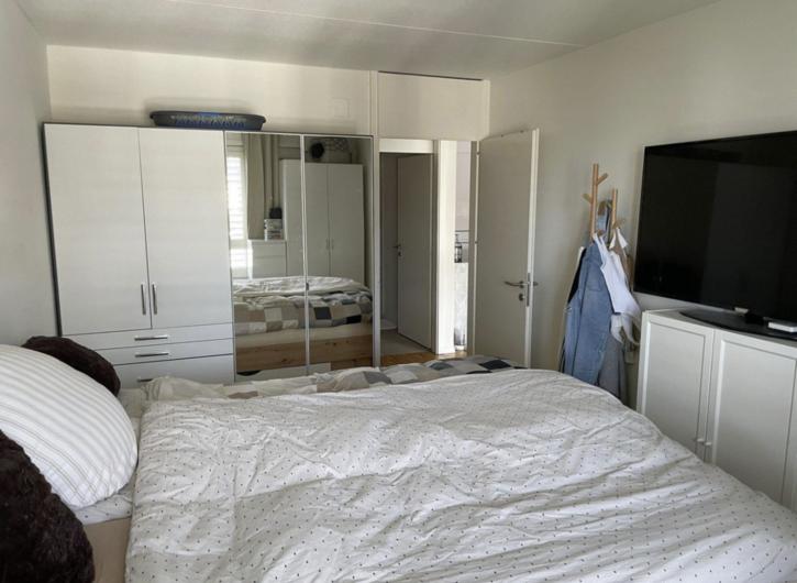 Appartement 1,5 pièce, 43 m² Lausanne Immobilier 3