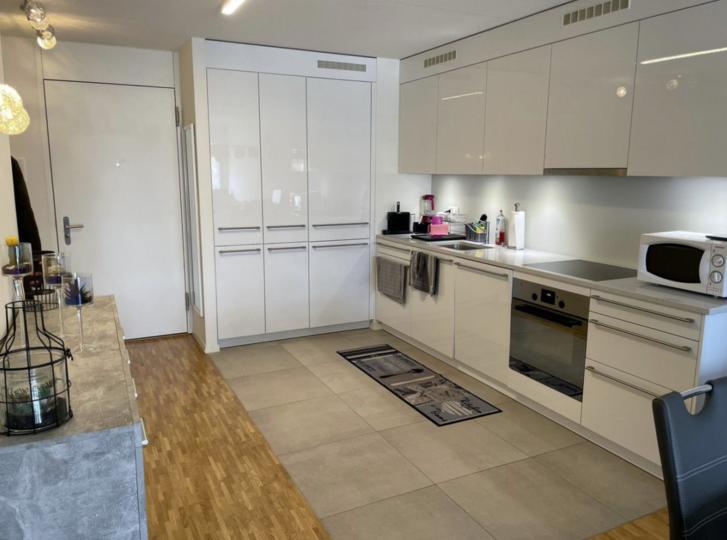 Appartement 1,5 pièce, 43 m² Lausanne Immobilier 4