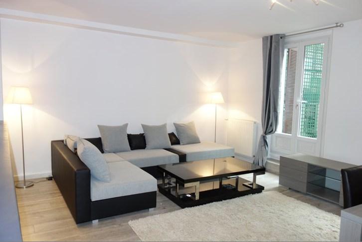 Appartement en colocation Immobilier