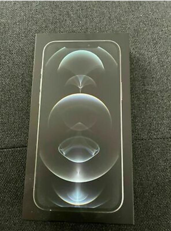 Apple iPhone 12 Pro Max 512 Go argent (Très bon état) Teleohon & Navigation 2