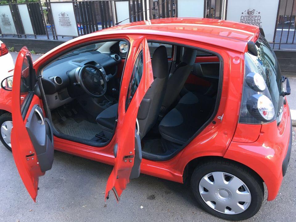 Citroën c1 en bon état Véhicules 2