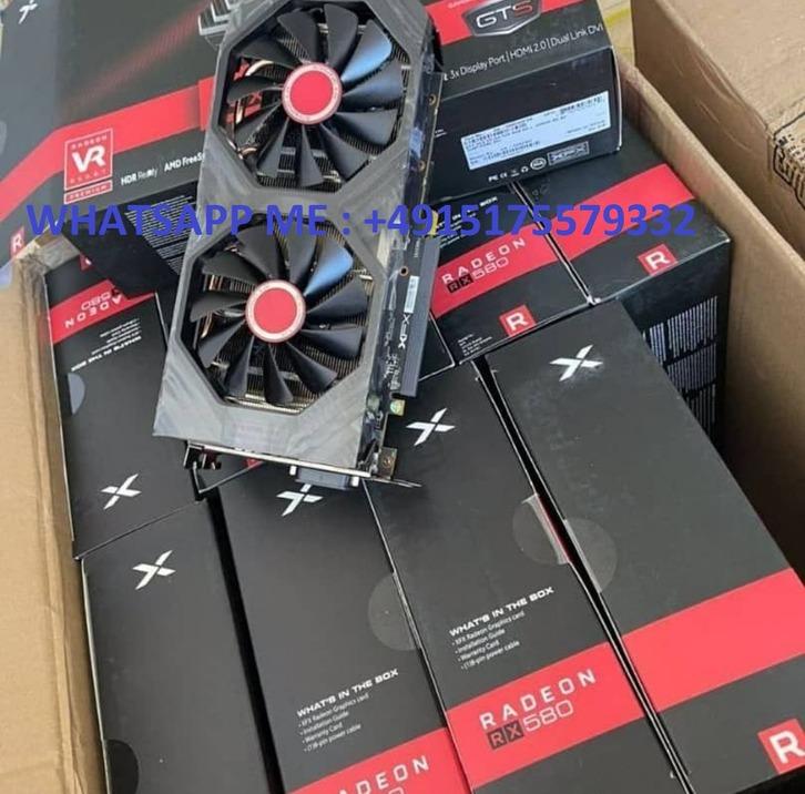 F/S: AMD Radeon RX 5700 XT GDDR6 Graphics Card - 8GB Informatique 3