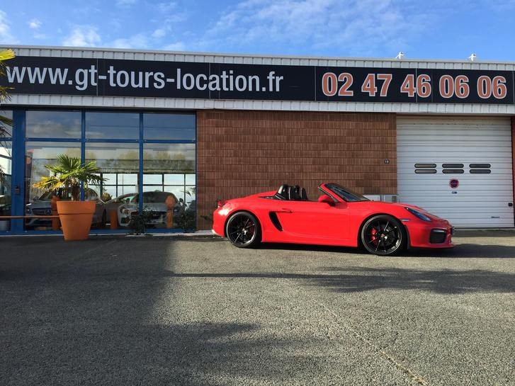 GT Tours Location  Sport & Outdoor