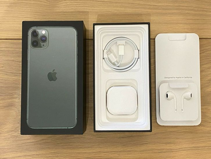 IPHONE 11 PRO MAX ,512 GB Teleohon & Navigation 2