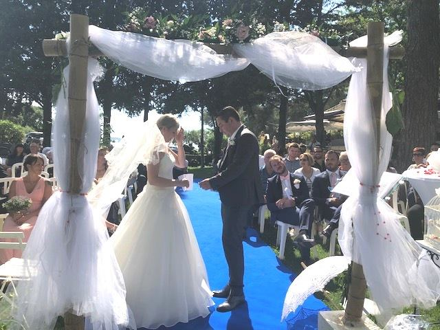 Location arche cérémonie laïque mariage Var Vêtements & Accessoires 3