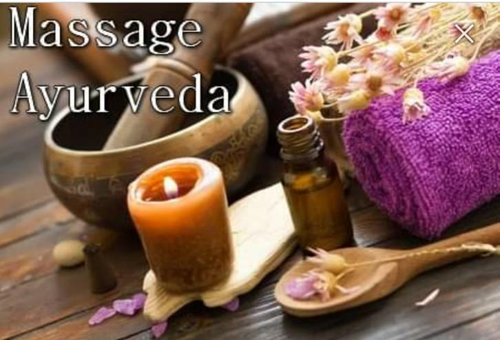 Massage Ayurveda & Exotic  Wellness & Massage 3