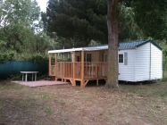 Mobile home camping vendre plages Immobilier 2