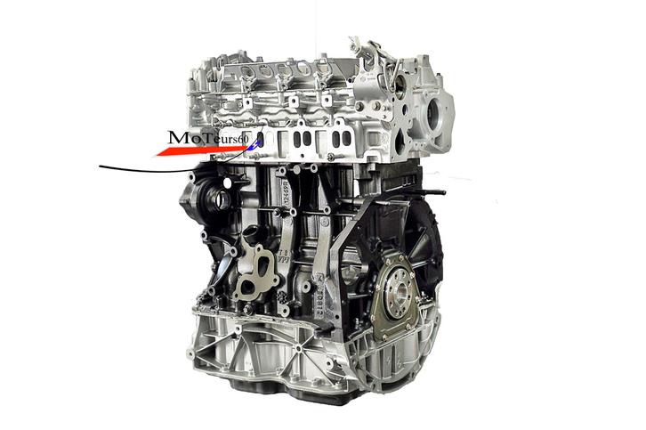 Moteur Renault master 2.3dci Autres