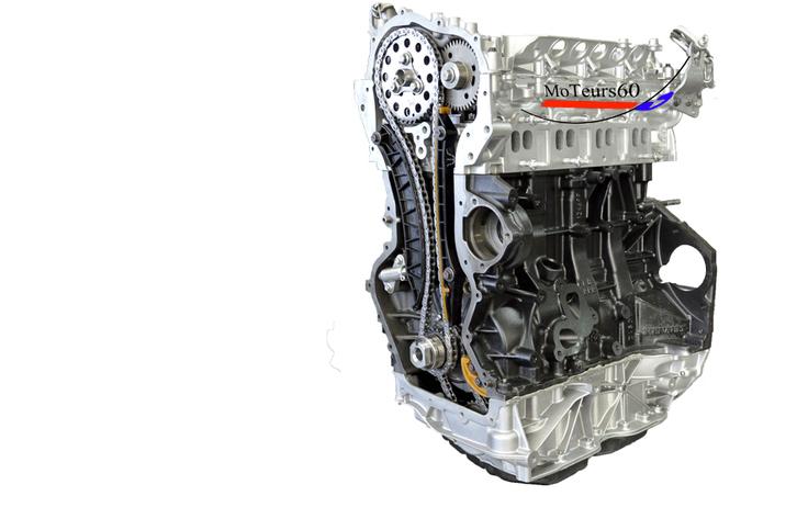 Moteur Renault master 2.3dci Autres 2