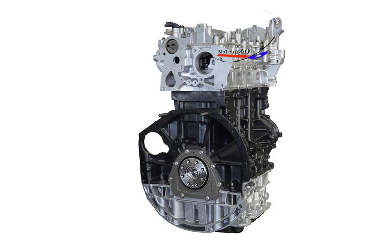 Moteur Renault master 2.3dci Autres 3