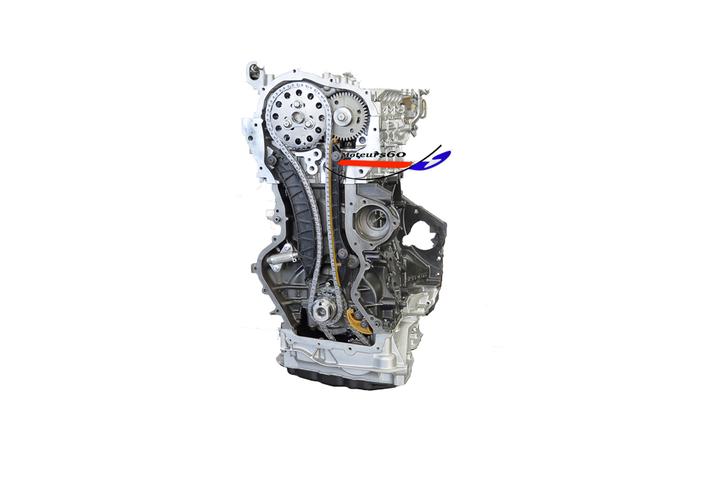 Moteur Renault master 2.3dci Autres 4