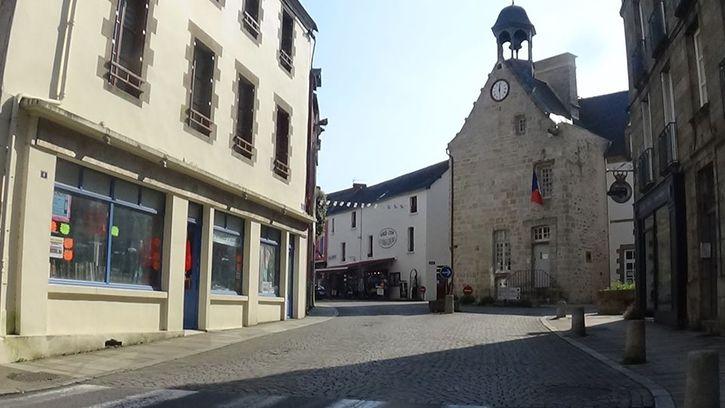 Murs commerciaux en Bretagne  Immobilier 4