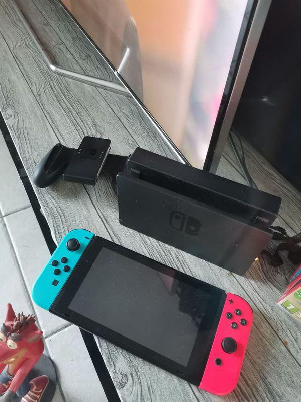Nintendo Switch Autres