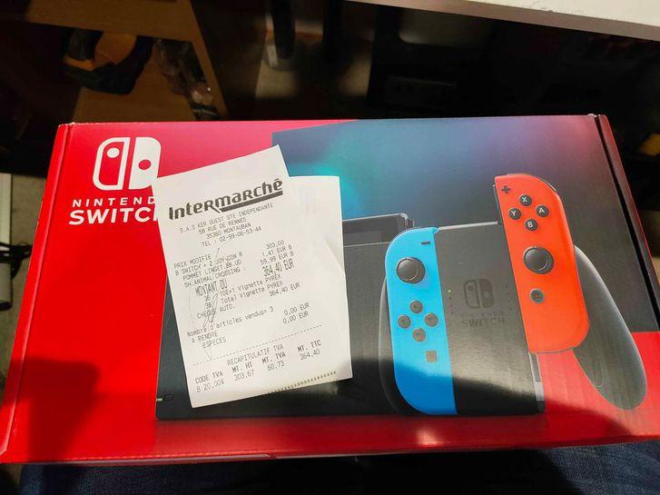 Nintendo Switch Autres 3