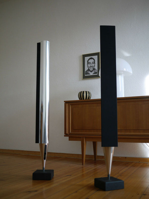 OLUFSEN BEOLAB 8000 Musique