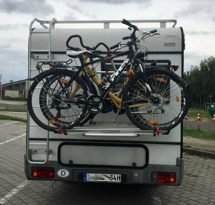 Occasion Camping-car Adria Adriatik Peugeot 2,4d Véhicules 3