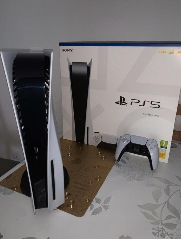 PlayStation 5  Jouets & Bricolage