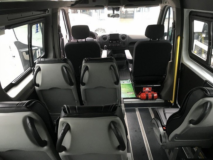 RENAULT MASTER Véhicules 2