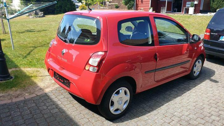 Renault Twingo Véhicules 3