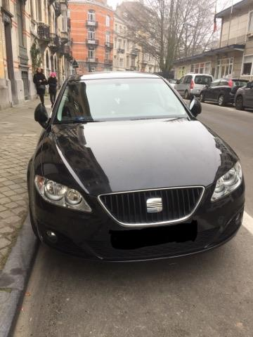 Seat exeo 2010 Véhicules 2