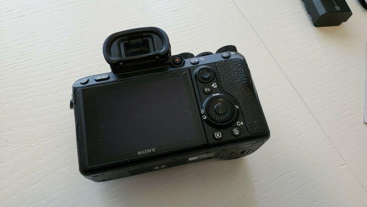 Sony A7 III  Autres 2