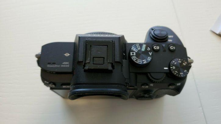 Sony A7 III  Autres 4