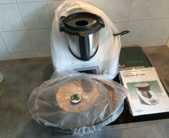 THERMOMIX TM5 NEUF  Maison