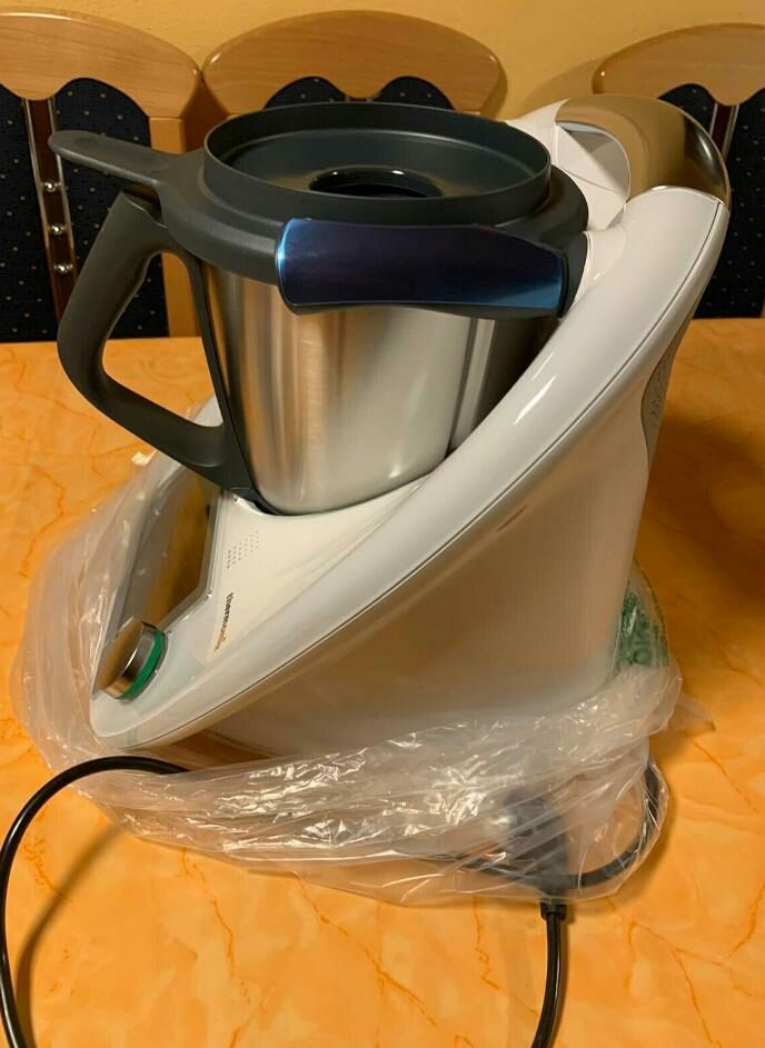 Thermomix tm6 Neuf
