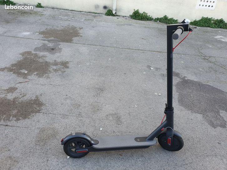 Trottinette électrique Sport & Outdoor