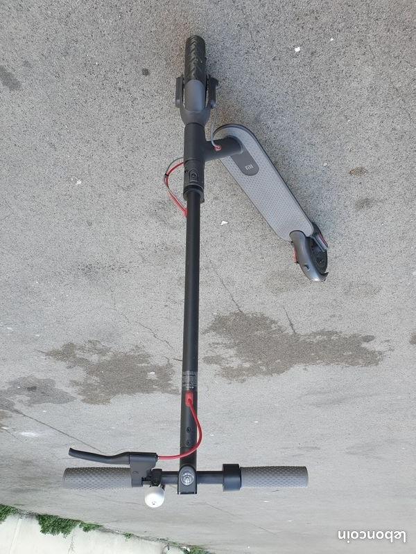 Trottinette électrique Sport & Outdoor 2