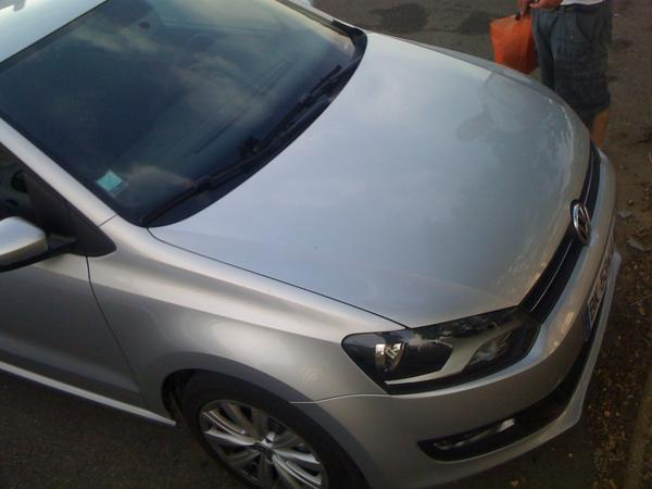 Volkswagen Polo V Véhicules 2