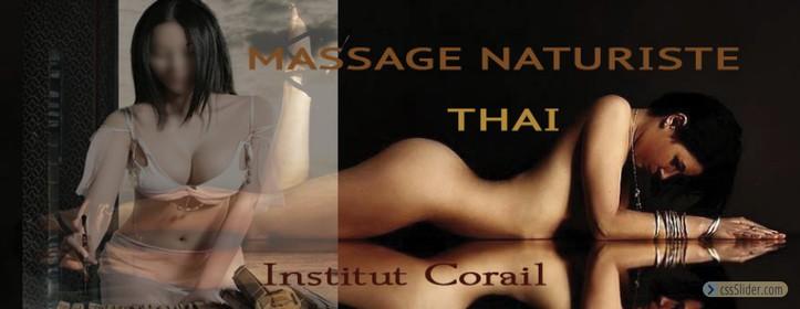 masseuse thai propose massage sur paris 17 Wellness & Massage