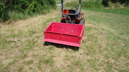 micro tracteur kubota B1610 Jouets & Bricolage