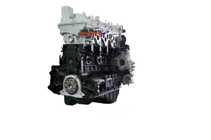 moteur ford ranger 2.5 tdci Autres 2