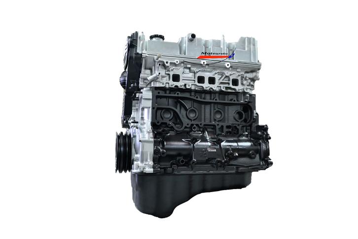 moteur ford ranger 2.5 tdci Autres 4