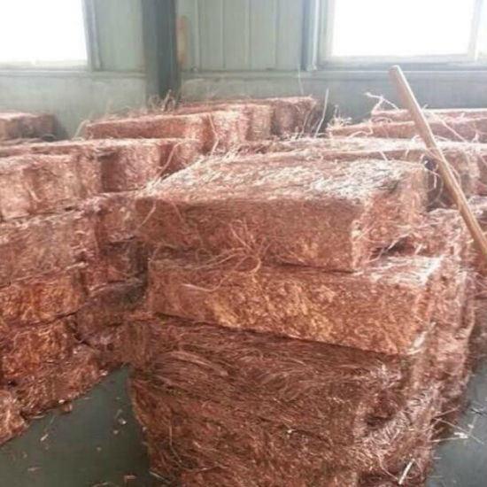 quantité importante de cuivre Autres 4