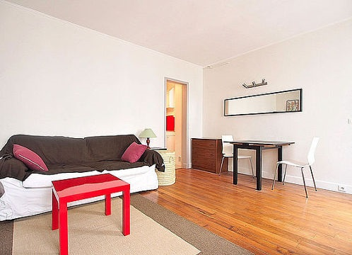 studio meublé de 20m² Immobilier