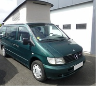 MERCEDES VITO F 112 CDi Lit+Table - 2000