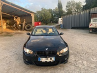 BMW 335D E90 COUPE PACK M SPORT 2007