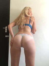 Ceylane La blonde