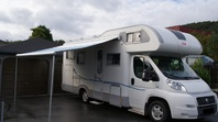Don Camping-car Adria Coral 660 SP