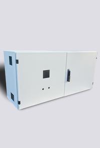 Enveloppe, armoire électrique urbaine pour l'extérieur