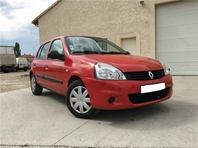 Renault Clio 1.5 dCi - 65 Authentique 5P