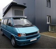 VOLKSWAGEN California Westfalia 2.4D - 1992