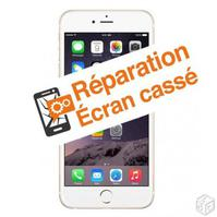 reparation iphone