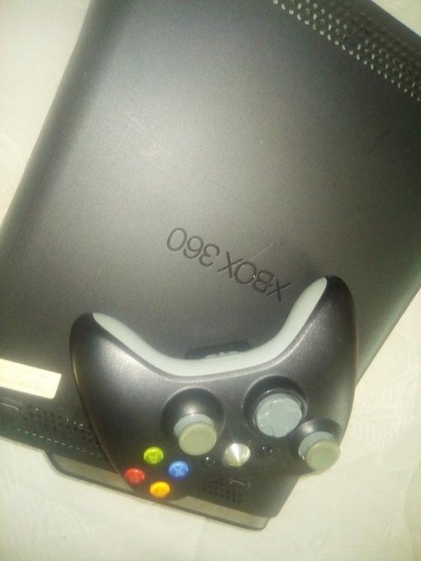 xbox360 faire offre Autres
